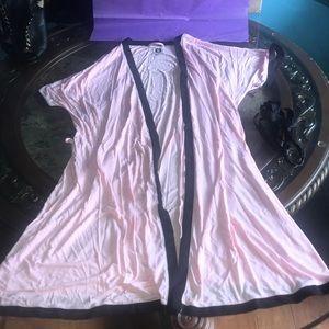 Anne ak Klein robe large